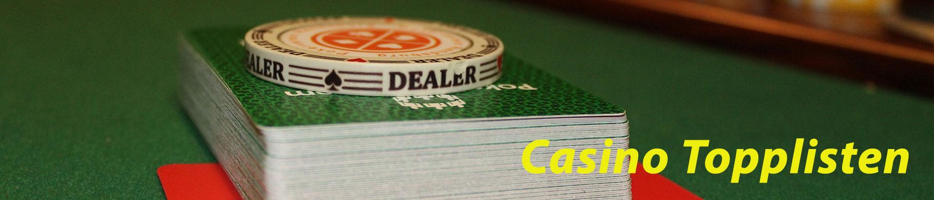 Casino-topplisten.com